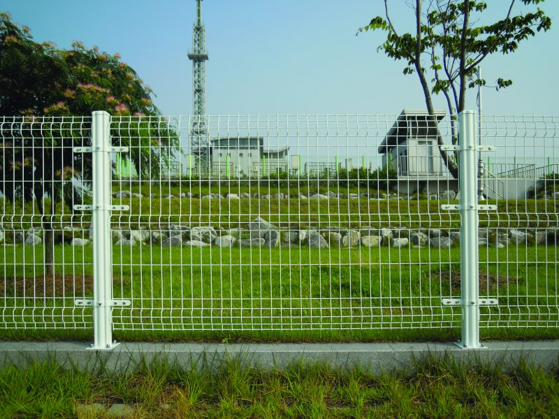뉴메쉬-휀스-펜스-W주주-연결밴드-휀스종류-철망-울타리-팬스-담장-fence-현대휀스개발-1