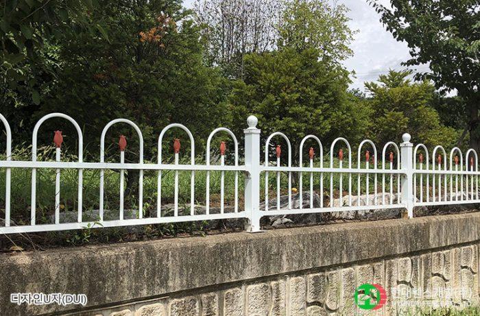 디자인U자휀스-펜스-DUI-공단-휀스종류-철망-울타리-팬스-담장-fence-현대휀스개발-1