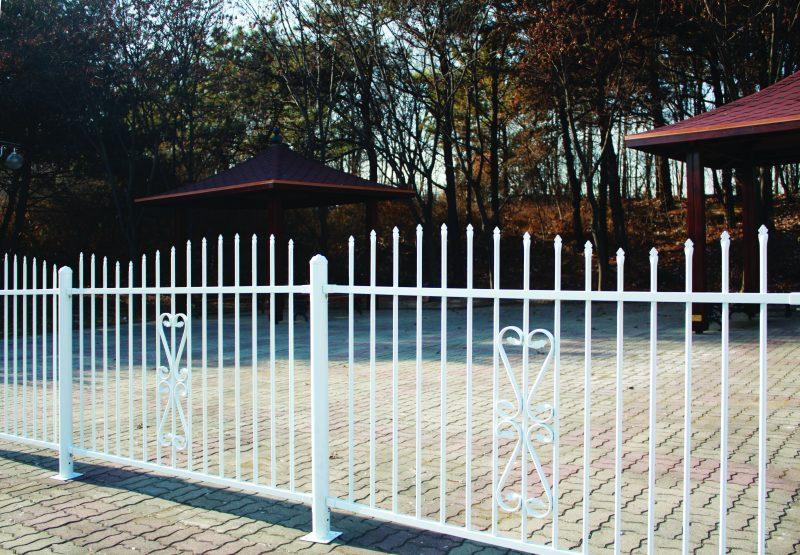 물결휀스-펜스-휀스종류-철망-울타리-팬스-담장-fence-현대휀스개발-1