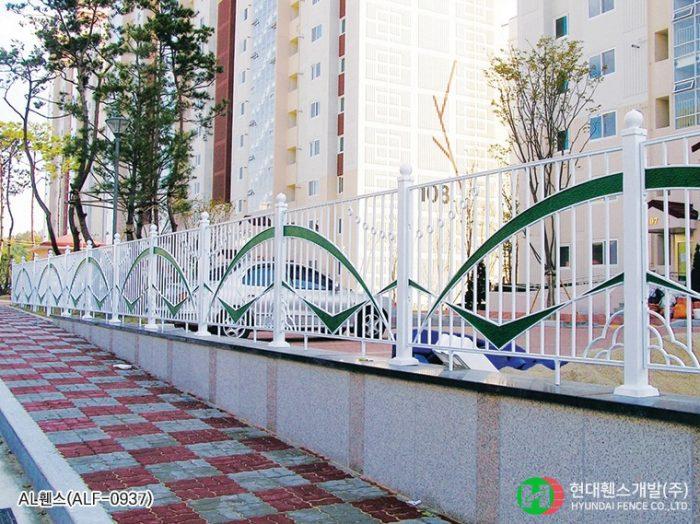 AL휀스-펜스-ALF-0937-휀스종류-철망-울타리-팬스-담장-fence-현대휀스개발