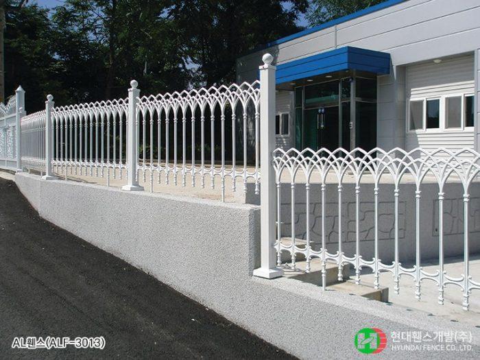 AL휀스-펜스-ALF-3013-휀스종류-철망-울타리-팬스-담장-fence-현대휀스개발