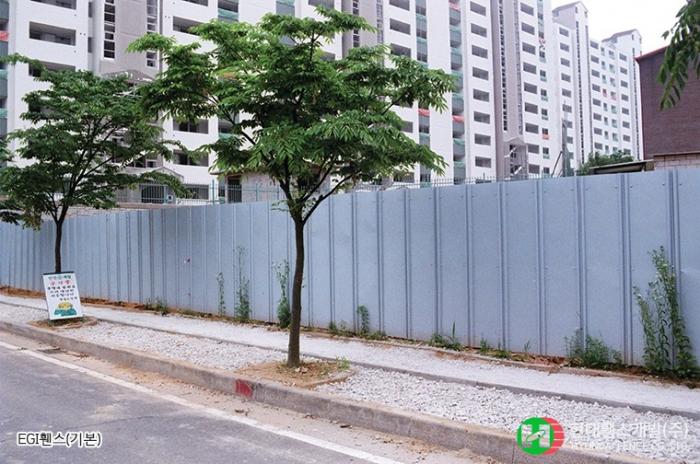 EGI휀스-펜스-휀스종류-철망-울타리-팬스-담장-fence-현대휀스개발-4