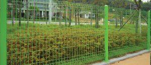 뉴메쉬휀스-휀스-펜스-휀스종류-철망-울타리-팬스-담장-fence-현대휀스개발