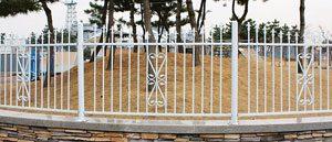 들국화-휀스종류-철망-울타리-팬스-담장-fence-현대휀스개발