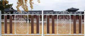 로얄목재-펜스-휀스-휀스종류-철망-울타리-팬스-담장-fence-현대휀스-현대휀스개발